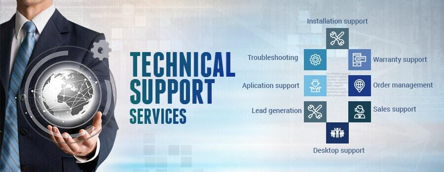Tech support Melbourne