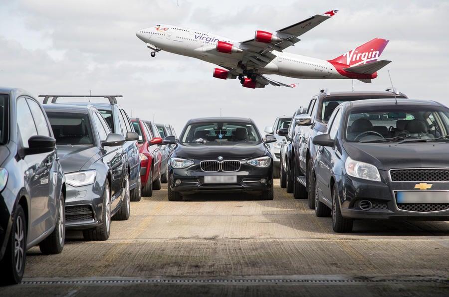 Car parking Melbourne